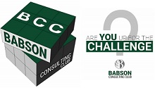 Babson Consulting Club